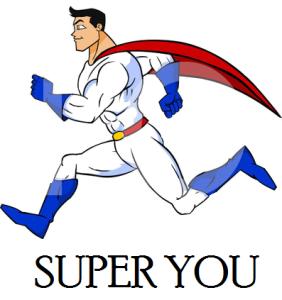 superyou logo
